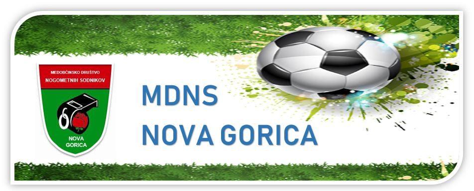 MDNS Nova Gorica