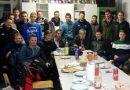 Prednovoletno srečanje članov MDNS Nova Gorica